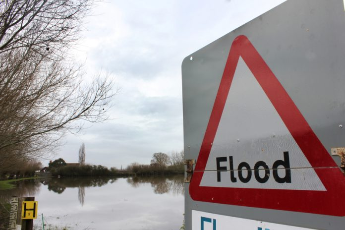 How can we reduce the impact of flooding on properties?