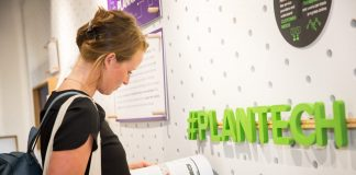 The PlanTech era exhibition