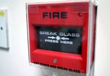 UK Construction Week fire prevention workshop