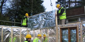 membrane technology in construction