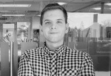 BIM. Technologies Director, Ben Malone