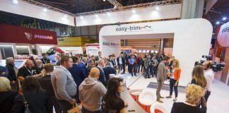 The Build Show at UK Construction week