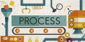 BIM data process