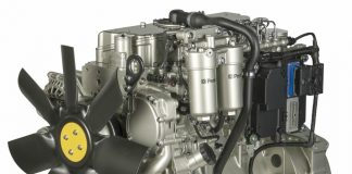Construction Equipment industry -Diesel Engine