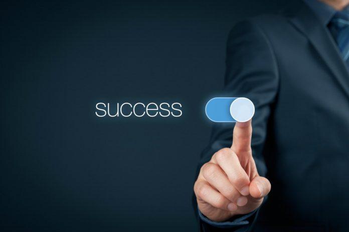 BIM certification success