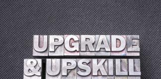 upskilling