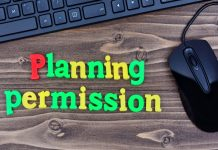 Towns and village greens planning permission