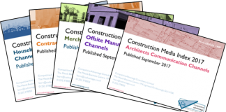 Construction Media Index