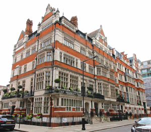 London YIMBY