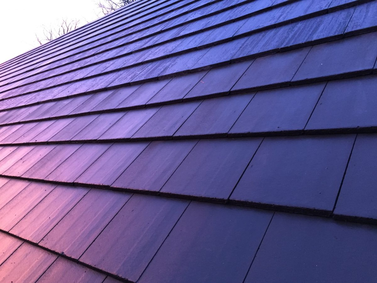 Solecco Solar To Launch Solar Roof Tile Solution