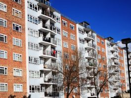 social rented homes