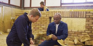 Construction careers week