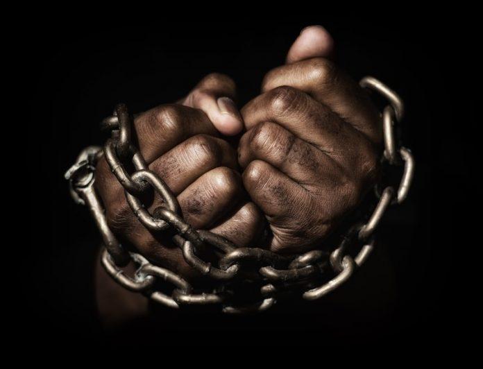 Anti-Slavery Day