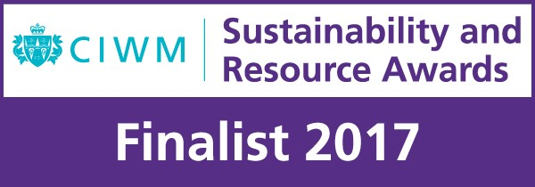 Sustainability and Resource Awards