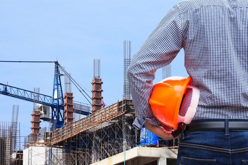 Construction Traffic Control : Bsg reports increase in traffic management breaches on