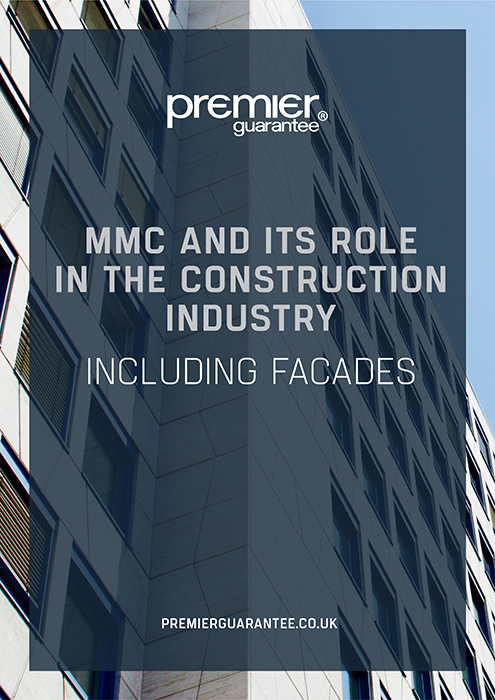 MMC AND ITS ROLE IN THE CONSTRUCTION INDUSTRY
