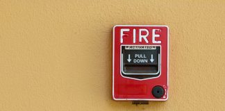 fire detection