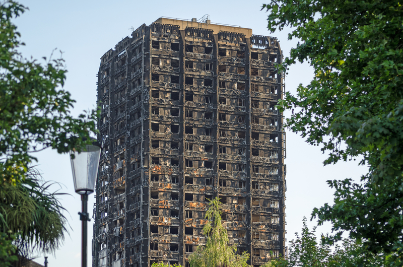 MPs condemn 'sickening' use of KPMG in Grenfell inquiry