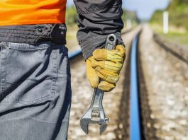 Network Rail contracts