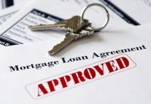 first-time buyer mortgage
