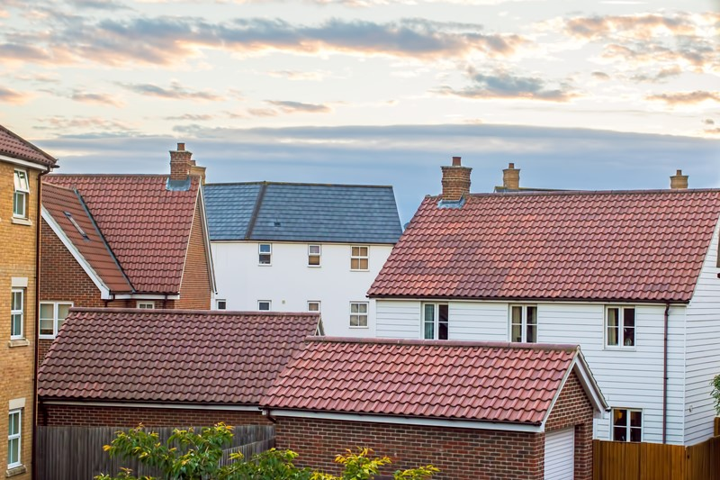 United Kingdom house prices record subdued growth at start of 2018 - RICS