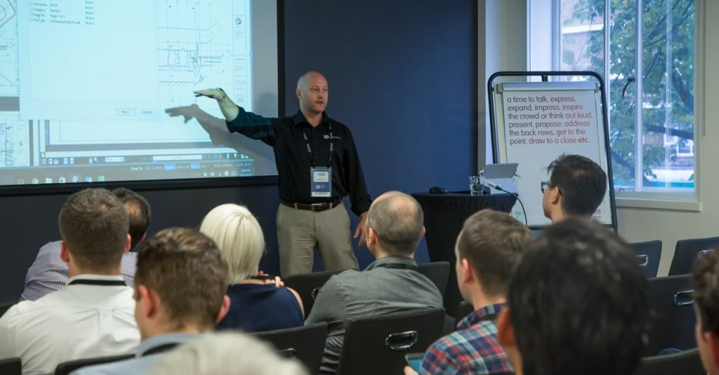 2018 Bluebeam Extreme Conference attendees to receive hands