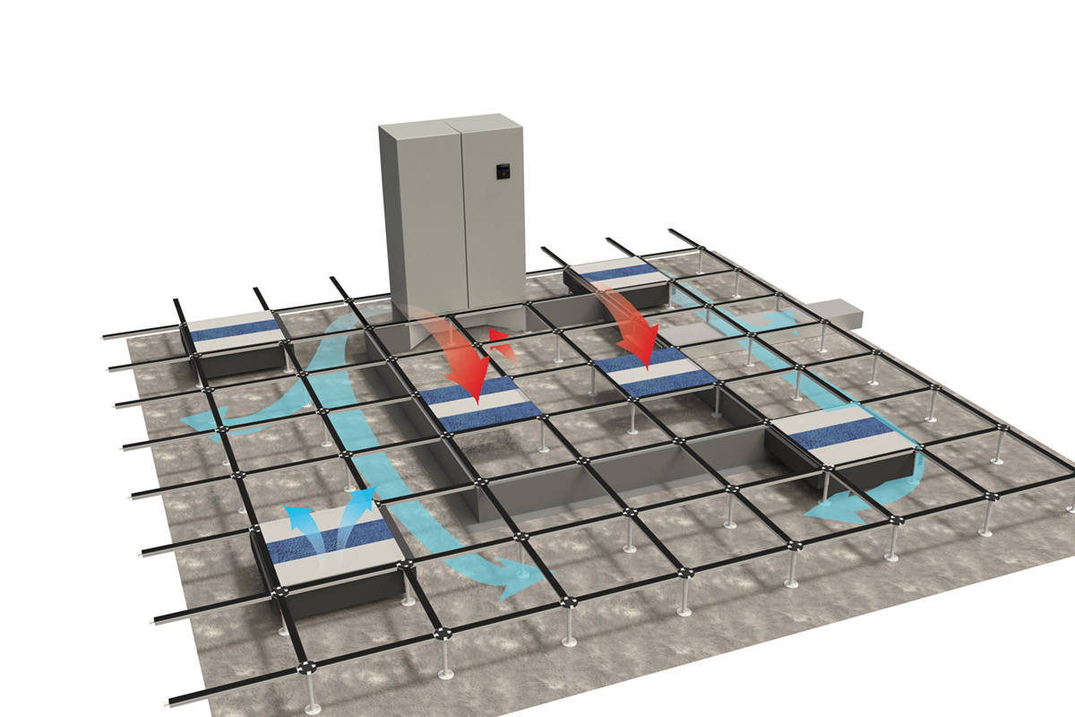 Just a little about the systems underfloor heating 7