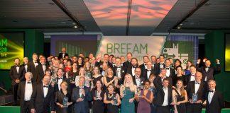 BREEAM Awards