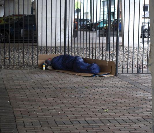 Homelessness Reduction