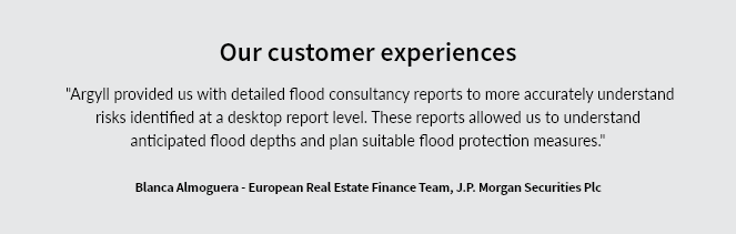 Argyll Environmental customer review