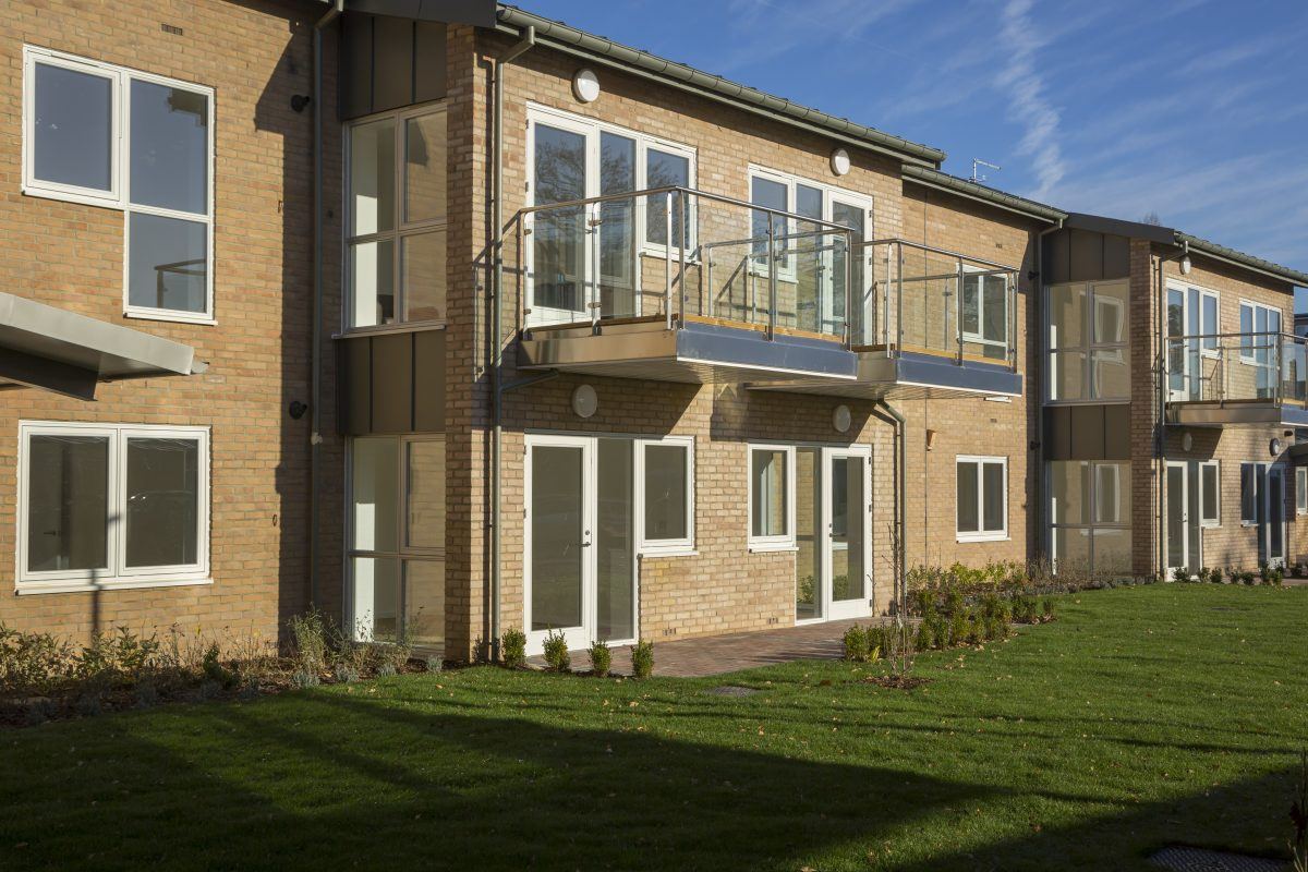 accessible housing designing homes for a range of