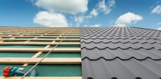 Roofing Awards