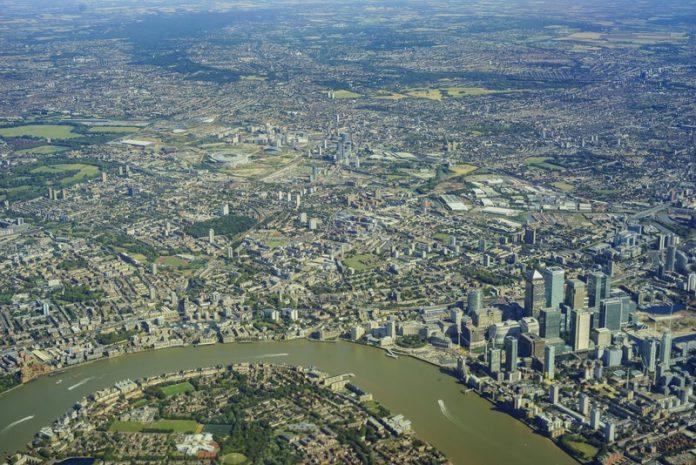 Thamesmead regeneration