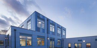 West Hill School