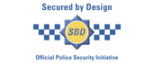 Secured by Design - Crime prevention