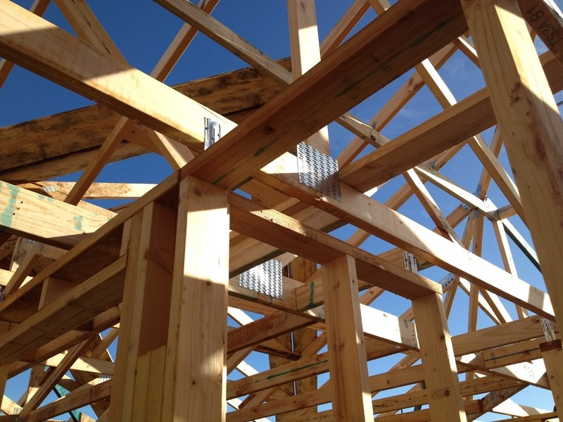 Cost analysis highlights timber frame savings | Planning