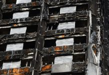unsafe cladding