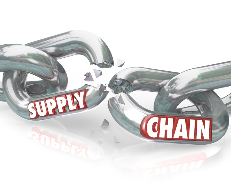 supply chain disruption