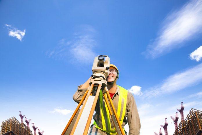 young surveyors