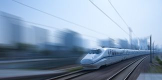 high-speed rail