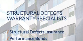 Structural Defects Warranty Specialist