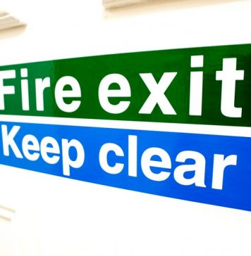 building regulations fire safety