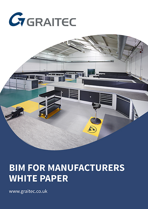 BIM for Manufacturers White Paper