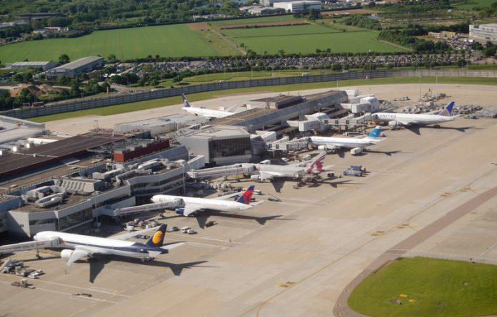 heathrow expansion