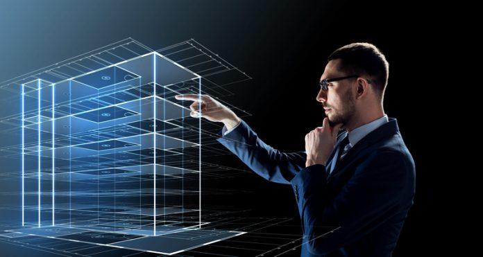 Virtual Building Service