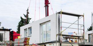 off-site construction