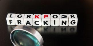 fracking companies