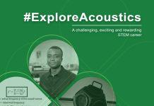 #Explore Acoustics