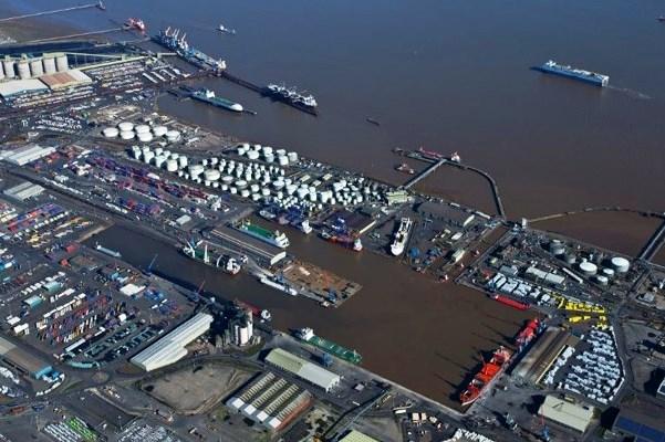humber Ports