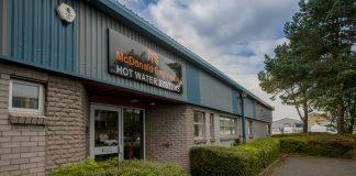 McDonald Engineers